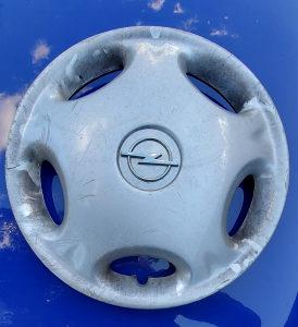Opel ratkape