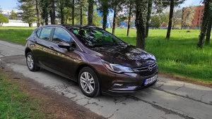 Opel Astra K 1.6 CDTI