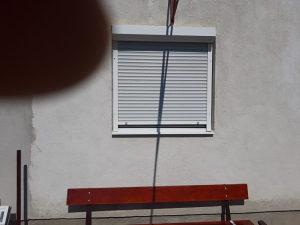 Prozori i roletne