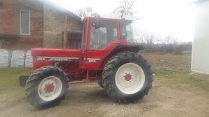 Traktor international