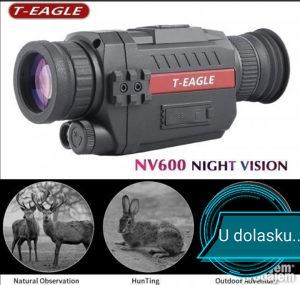 Noćna kamera T-EAGLE Night Vision Optika monokular NV60