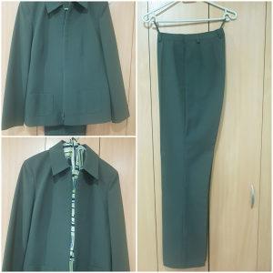ženski komleti - sako ,hlace,suknja