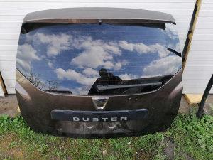 Gepek vrata Dacia Duster 2017gp