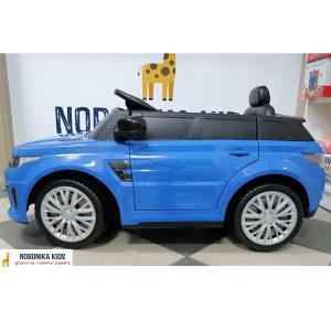Auto na akumulator autic Range Rover za djecu djeciji