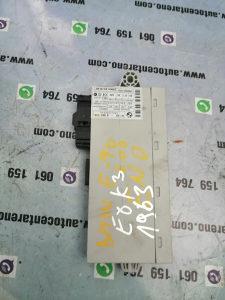 Komfort elektronika bmw E90 320d 61356981416  5wk49412L