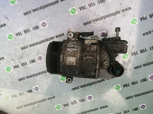 Kompresor klime bmw E90 320d 64526935616.02