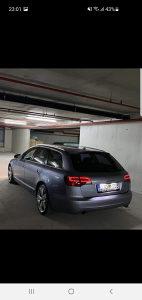 Audi a6 S-line Quattro 4f