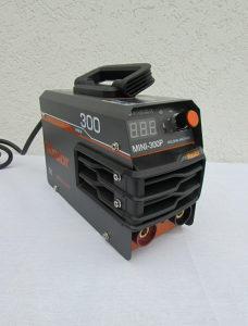 Aparat za varenje KZUBR 300A 2020