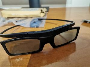 Samsung 3D naočale aktivne