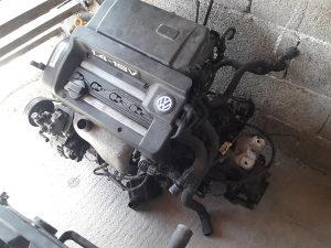 Motor Golf 4 1.4 16 w