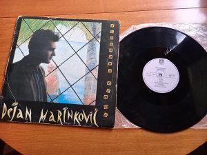 Dejan Marinković - Slobodna zemlja Lp