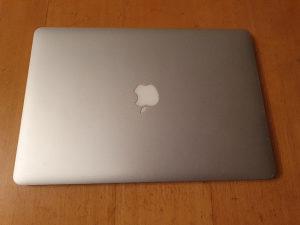 Macbook Pro 15 (2012)