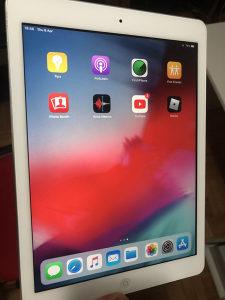 Ipad Air 1 16GB Kao Nov
