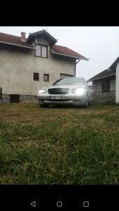 Mercedes-Benz C 270 (w203 c200, c220, c270)