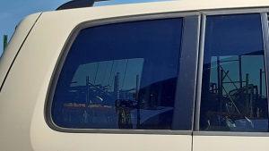 STAKLO Volkswagen Touran 2010-2015