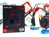 Gaming slušalice ReDragon Minos H210