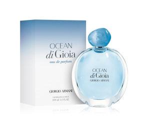 TESTER Armani Ocean Di Gioia 100ml EDP |2020| 100 ml