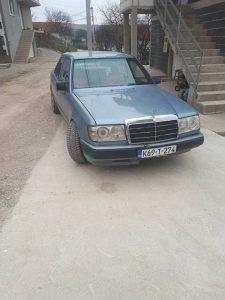 Mercedes-Benz  124 250