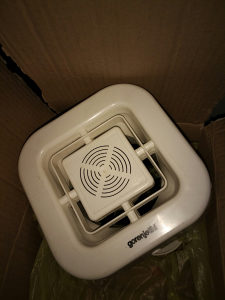 Ventilatori manji ,novo