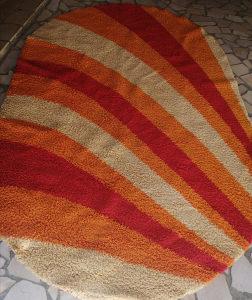 Tepih bez oštećenja opran 280x190cm.dostava 5KM
