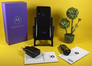 Motorola One Action DUOS 4GB/128GB 066/329-333