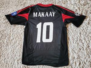 Dres Bayern Munchen Minhen - Makaay