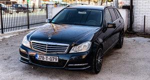 Mercedes C 180 CDI FACELIFT (2011. godište)
