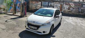 Peugeot 208 1.4 hdi 2013