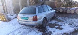 Audi A4 quattro stranac