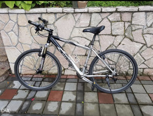 Merida MTB biciklo XT LX 26