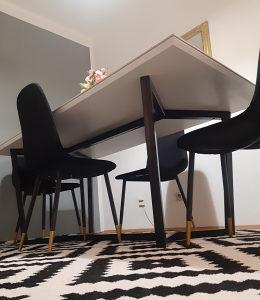 Trpezarijski sto klub sto radni sto