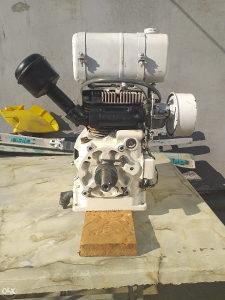 Bočni motor Kohler za frezu, kosilicu 9HP...