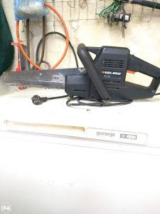 Električna pila 1020W Aligator