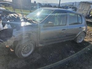 Renault clio autootpad cako