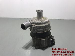 pomoćna pumpa vode Audi A5 2,0 TDI SB 2015 4H0965567A