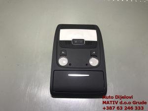 Svjetlo u kabini Audi A5 2010 8T0947135B