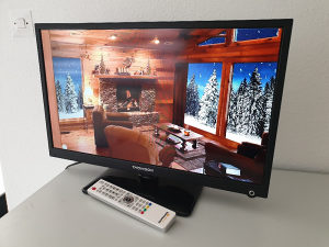 Led Tv Thomson 26 DVB C T