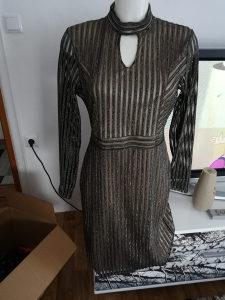 Svečana haljina xl