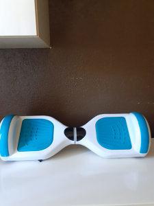 Hoverboard Bijeli