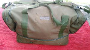 Vojna transportna torba VRS novi model
