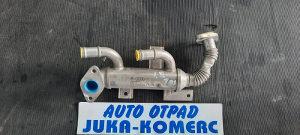 Hladnjak EGR AGR VW Skoda Fabia 02-