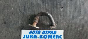 Cijev crijevo EGR AGR VW Touran Turan 04-
