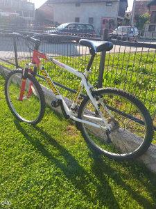 Bicikl Full-Dynamix, Shimano Deore...
