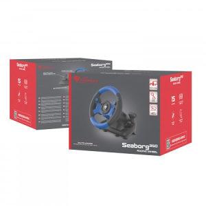 VOLAN Genesis Seaborg 350 PC/PS4/XONE/360