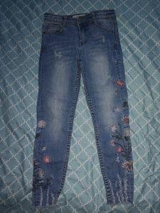 Jeans za djevojčice