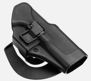 "Taktička futrola / holster za pištolj ""GLOCK"""