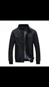 Muska jakna original novo!!!