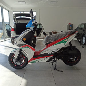 SONIC MONZA 50ccm 2T SKUTER MOTOR