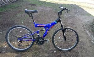Biciklo 26 sa 24 brzine