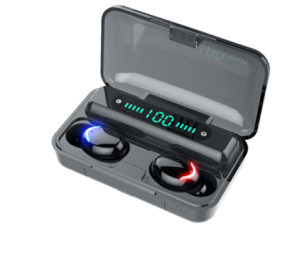 Bluetooth bezicne slusalice - Mic Sports Waterproof TWS